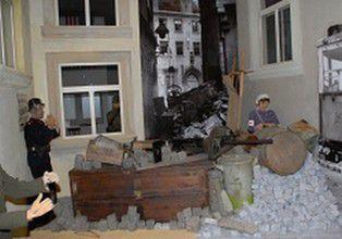 Výstava 1945 - konec války v Čechách