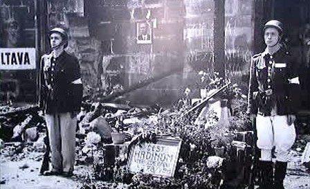 Výstava na Žižkově ukazuje konec války