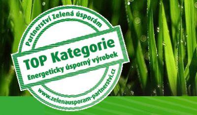 Partnerství Zelená úsporám