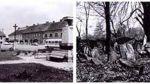 Neveklov - vystěhování v roce 1942
