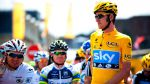 Bradley Wiggins na Tour de France